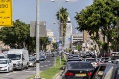 Deutsche Kolonie, Haifa lizenzfreie stockfotos