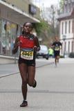deutsche maratonu weinstrasse Zdjęcia Royalty Free