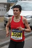 deutsche maratonu weinstrasse Fotografia Stock
