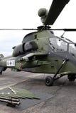 Deutsche Tiger-Luftwaffe lizenzfreie stockfotografie