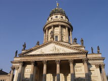 Deutscher Dom Royalty Free Stock Photography