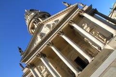 The Deutscher Dom in Berlin Stock Photos