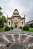 Deutscher Dom Berlin Fotografia de Stock
