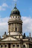 Deutscher dom in Berlin Stock Image