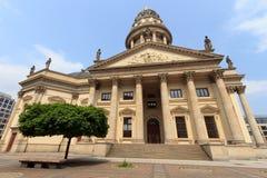 Deutscher Dom - Berlin Royalty Free Stock Photography
