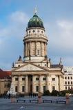 Deutscher Dom Stock Photo