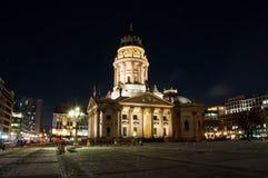 Deutscher Dom Royalty Free Stock Photos