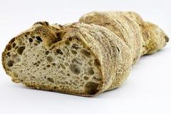Deutsches Brot lizenzfreies stockfoto