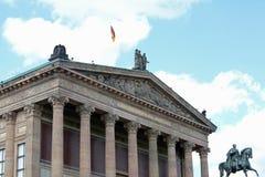 Deutsches Museum in Berlin Stock Photo