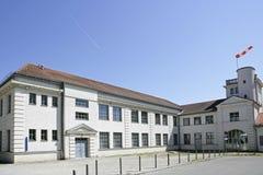 Deutsches Museum Flugwerft Schleissheim Royalty Free Stock Image