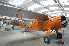 Deutsches Museum Flugwerft Schleissheim Stock Photos