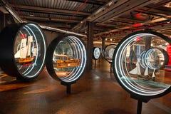 Deutsches Technikmuseum Berlin Stock Images