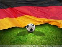 Deutschfußball Stockfotos
