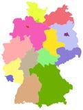 Deutschland Royalty Free Stock Image