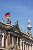 Deutschland Lizenzfreie Stockfotos