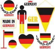 deutschland Stockfotografie