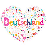 Deutschland Stock Images