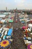 Deutschland, München, Oktoberfest Lizenzfreie Stockfotografie