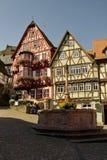 Deutschland Miltenberg Stockfoto