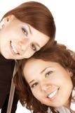 Deux amie Photos libres de droits
