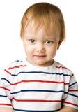 Deux ans de garçon Photo stock