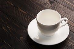 deux paires de thé de porcelaine photographie stock