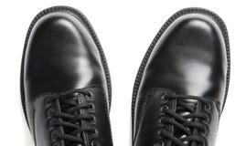 Deux pieds gauches Image libre de droits