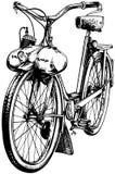 deux-roues-006 Stock Image