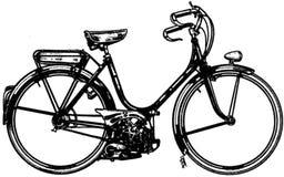 deux-roues-007 Stock Image
