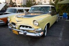 Deux Tone Dodge Coupe Photo libre de droits