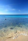 Deuxième plage de vallée photographie stock libre de droits
