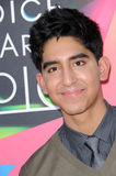 Dev Patel Royalty Free Stock Photo