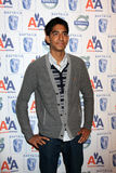Dev Patel Stock Images