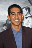 Dev Patel Stock Image