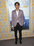 Dev Patel Royalty Free Stock Photography