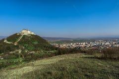 deva, мой городок Стоковое Фото