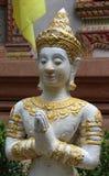 Deva statua Obrazy Royalty Free