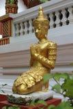 Deva statua Obraz Royalty Free