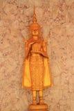 Deva-Statue Lizenzfreie Stockfotografie