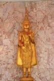 Deva-Statue Stockbild
