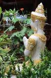 Deva statue. Stock Images