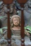 Deva statue Royalty Free Stock Photos