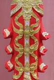 Devastandbeeld Royalty-vrije Stock Afbeeldingen