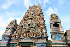 devasthanam kailawasanathar swami sri στοκ φωτογραφία με δικαίωμα ελεύθερης χρήσης