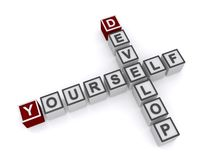 Free Develop Yourself Stock Photos - 37554283