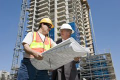 Developer & Contractor Stock Images