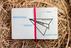 Development Aspiration Concept stock image