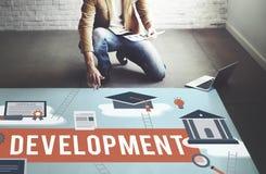 Development Change Improvement Opportunity Concept Stock Photos