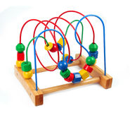 Developmental toy Royalty Free Stock Images