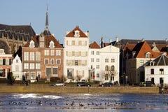 deventer Голландия стоковые фотографии rf